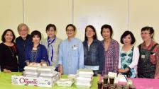 Cheerfulness Food donors